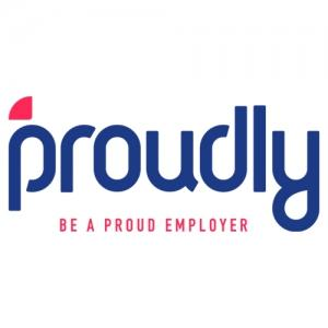 Proudly